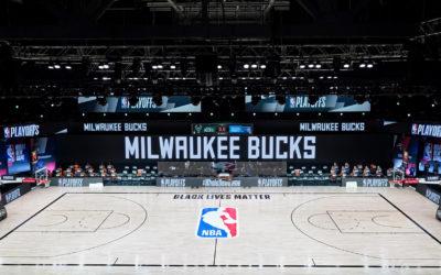 Perché l'NBA si è fermata: i Bucks guidano la protesta sportiva per la giustizia sociale | CIESSE BLOG 01