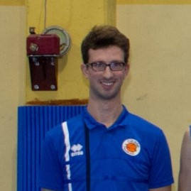 Gian Marco Pedretti
