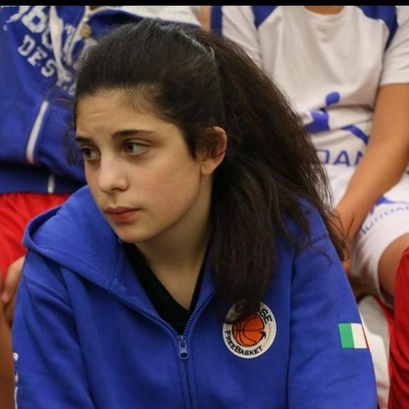 Emma Lucia Cipolletta