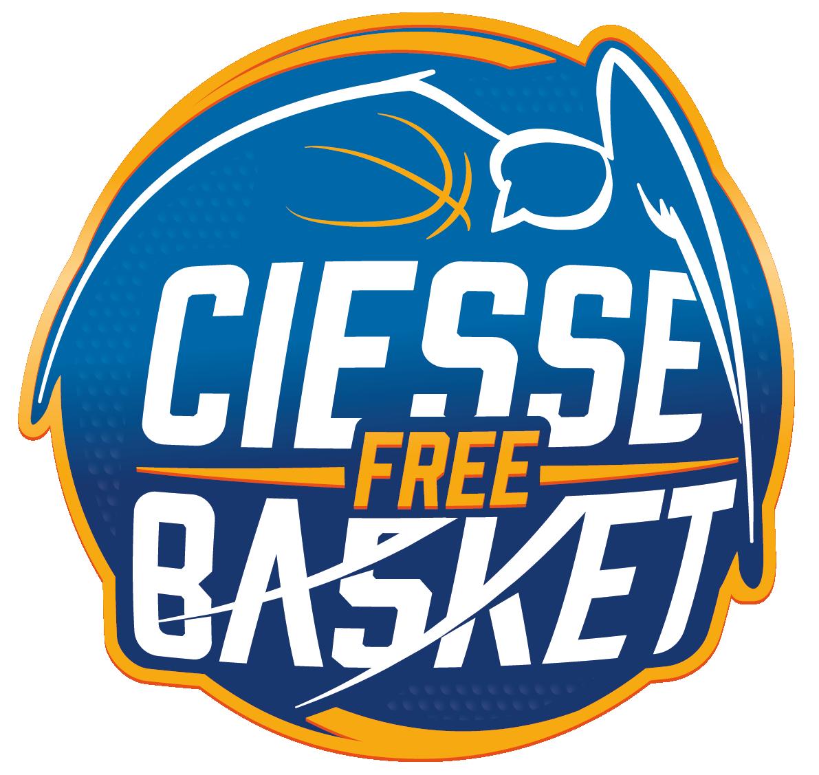 Ciesse Free Basket Milano